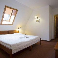 Отель Willa Bór комната для гостей