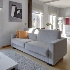 Отель La Terraza Apartment by FeelFree Rentals Испания, Сан-Себастьян - отзывы, цены и фото номеров - забронировать отель La Terraza Apartment by FeelFree Rentals онлайн комната для гостей фото 5
