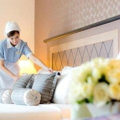 Отель Baiyoke Sky Бангкок спа фото 2