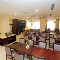 Lenid Hotel Tho Nhuom фото 2