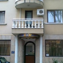 Antik Hotel фото 7