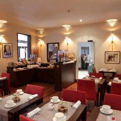 Отель Hôtel Le Roosevelt Франция, Лион - отзывы, цены и фото номеров - забронировать отель Hôtel Le Roosevelt онлайн питание