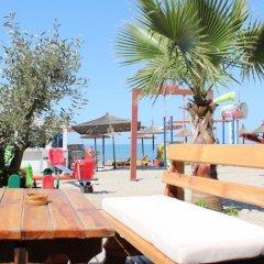 Отель Elba Албания, Дуррес - отзывы, цены и фото номеров - забронировать отель Elba онлайн питание