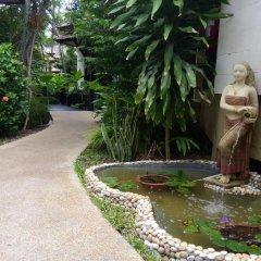 Отель Rummana Boutique Resort Таиланд, Самуи - отзывы, цены и фото номеров - забронировать отель Rummana Boutique Resort онлайн фото 12