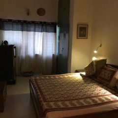 Отель 21 Shivalik Aparment Alakananda сейф в номере
