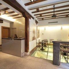 Отель Posada del León de Oro фото 4
