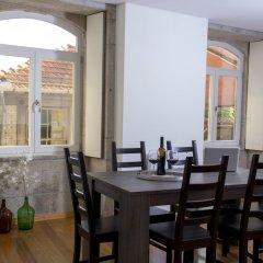 Апартаменты Authentic Porto Apartments Порту питание фото 2