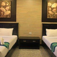 Отель Lotus Paradise Resort Таиланд, Остров Тау - отзывы, цены и фото номеров - забронировать отель Lotus Paradise Resort онлайн детские мероприятия фото 2