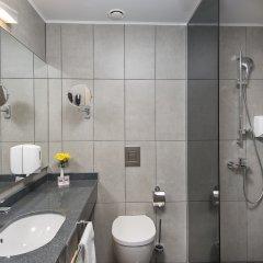 Отель HVD Viva Club Hotel - Все включено Болгария, Золотые пески - 1 отзыв об отеле, цены и фото номеров - забронировать отель HVD Viva Club Hotel - Все включено онлайн ванная
