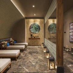 Elite World Asia Hotel спа