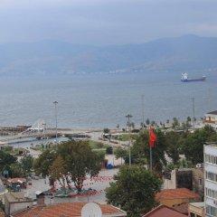 Grand Serenay Hotel Турция, Эрдек - отзывы, цены и фото номеров - забронировать отель Grand Serenay Hotel онлайн балкон