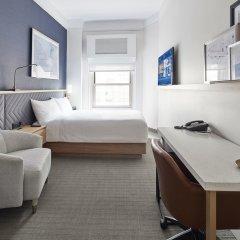 Radisson Hotel New York Wall Street удобства в номере