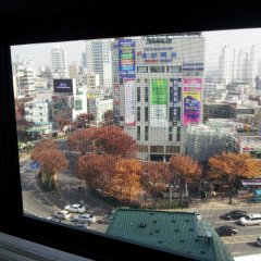Ulsan Hotel фото 2