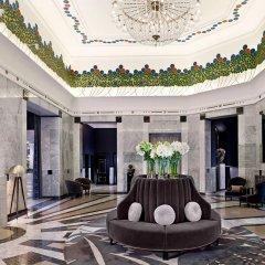 Отель Bristol, A Luxury Collection Hotel, Warsaw Польша, Варшава - 1 отзыв об отеле, цены и фото номеров - забронировать отель Bristol, A Luxury Collection Hotel, Warsaw онлайн фото 4