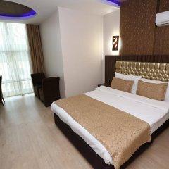 Luks Hotel Турция, Мерсин - отзывы, цены и фото номеров - забронировать отель Luks Hotel онлайн сейф в номере