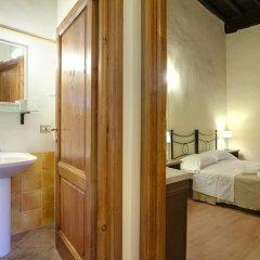 Отель Pitti Living B&B ванная фото 2