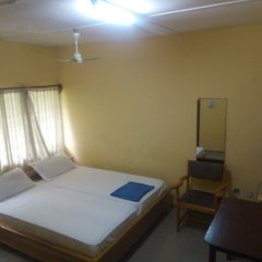 Отель Zito Guest Inn комната для гостей фото 3