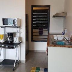 Отель Appartement Muriavai в номере