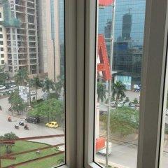 Отель BUSAN Ханой