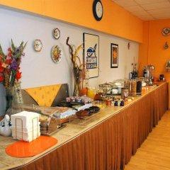 Отель City-Hotel Ansbach am Kurfürstendamm Германия, Берлин - 1 отзыв об отеле, цены и фото номеров - забронировать отель City-Hotel Ansbach am Kurfürstendamm онлайн питание фото 2