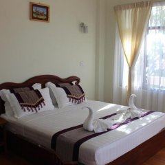 Golden Dream Hotel комната для гостей фото 3