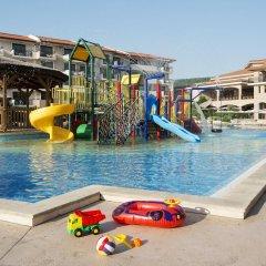 Club Hotel Miramar - Все включено Аврен детские мероприятия