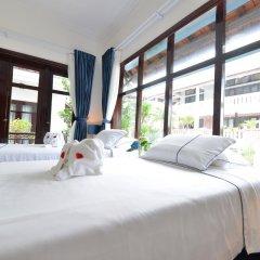 Отель TTC Hotel Premium Hoi An Вьетнам, Хойан - отзывы, цены и фото номеров - забронировать отель TTC Hotel Premium Hoi An онлайн комната для гостей
