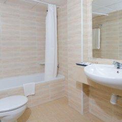 Отель BelleVue Belsana ванная фото 2