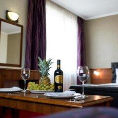 Отель Spa Hotel Sveti Nikola Болгария, Сандански - отзывы, цены и фото номеров - забронировать отель Spa Hotel Sveti Nikola онлайн удобства в номере фото 2