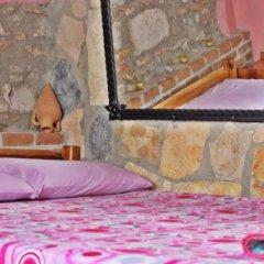 Отель Barim Pansiyon комната для гостей фото 2
