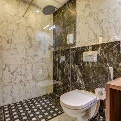 Бутик-отель Павловские апартаменты ванная