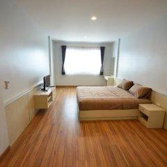 Отель Suthana Residence комната для гостей фото 3