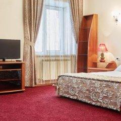 Гостиница Анзас 3* Стандартный номер с различными типами кроватей фото 22