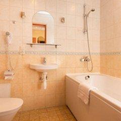 Baltpark Hotel ванная фото 2