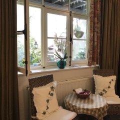 Отель B&B Huyze Walburga комната для гостей фото 3