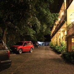 Отель Apart Hotel La Cordillera Гондурас, Сан-Педро-Сула - отзывы, цены и фото номеров - забронировать отель Apart Hotel La Cordillera онлайн фото 2