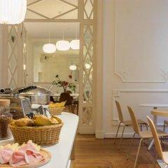 Отель Genova B&B Генуя в номере фото 2