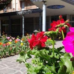 Отель Terme Villa Piave Италия, Абано-Терме - отзывы, цены и фото номеров - забронировать отель Terme Villa Piave онлайн фото 2