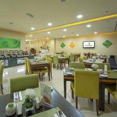 Al Khoory Hotel Apartments питание фото 2