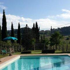 Отель Azienda Agricola Casa alle Vacche Италия, Сан-Джиминьяно - отзывы, цены и фото номеров - забронировать отель Azienda Agricola Casa alle Vacche онлайн фото 4
