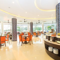 Отель Hoi An Silk Marina Resort & Spa Вьетнам, Хойан - отзывы, цены и фото номеров - забронировать отель Hoi An Silk Marina Resort & Spa онлайн питание