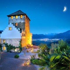 Schloss Hotel Korb Аппиано-сулла-Страда-дель-Вино фото 3