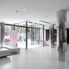 Hotel & Spa Villa Olímpic@ Suites интерьер отеля фото 2