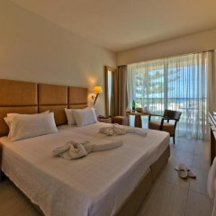 Minos Hotel комната для гостей фото 3