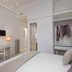 Отель Vatican Space Rooms in Rome удобства в номере фото 2