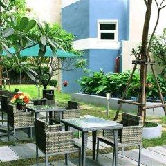 Отель Klassique Sukhumvit Бангкок фото 3