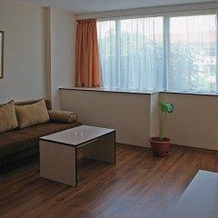 Отель Atagen Болгария, Бургас - отзывы, цены и фото номеров - забронировать отель Atagen онлайн комната для гостей фото 2