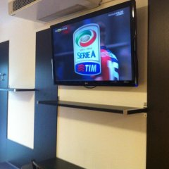 Отель Perugino Италия, Милан - отзывы, цены и фото номеров - забронировать отель Perugino онлайн удобства в номере фото 2