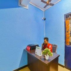 Отель OYO 28197 Diego Villa Guest House Гоа в номере