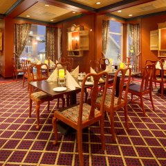 Отель Scandic Victoria Норвегия, Лиллехаммер - отзывы, цены и фото номеров - забронировать отель Scandic Victoria онлайн питание фото 3